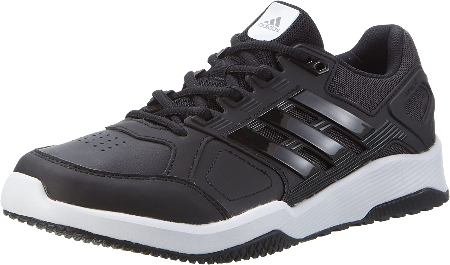 Cabeza uno proporcionar  adidas Men's Duramo 8 Trainer M Sneakers: Amazon.co.uk: Shoes & Bags