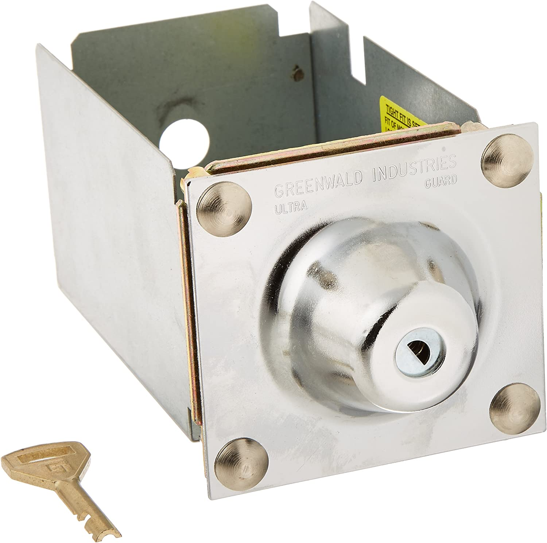 Greenwald Industries 8-1170 Coin Box
