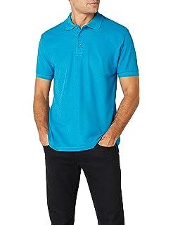67182321 Fruit Of The Loom Premium Mens Short Sleeve Polo Shirt: Amazon.co.uk ...