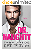 Dr Naughty: A Doctor's Baby Romance (English Edition)