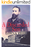 A Discarded Son (The Fitzgeralds of Dublin Book 3)