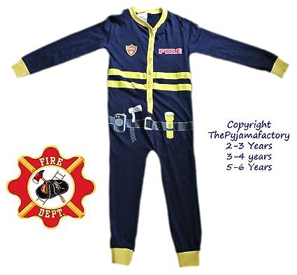 revendeur 77695 d6ec0 Primark Essentials Pyjama combinaison pour garçon Motif ...