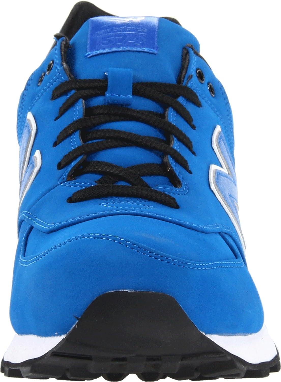 New Balance Kvinner Storspiller 574 Sneaker QwGYw