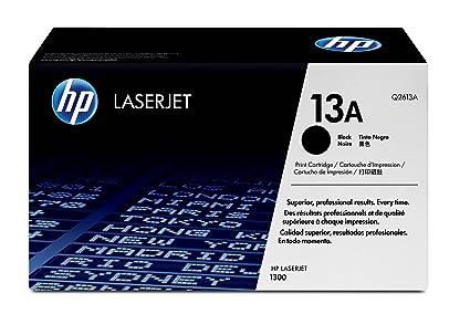 HP LaserJet 1300 Printer PS 64x