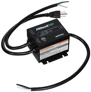 Xantrex 8080915PROwatt SW Auto Transfer Switch