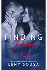 Finding Him: ( Conto 01.) eBook Kindle
