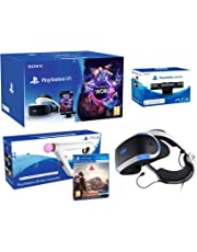 PlayStation VR + Farpoint + Aim-Controller PS4 + PS4 Camera V2 - VR Pack