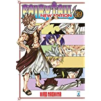 Fairy Tail. New edition: 39