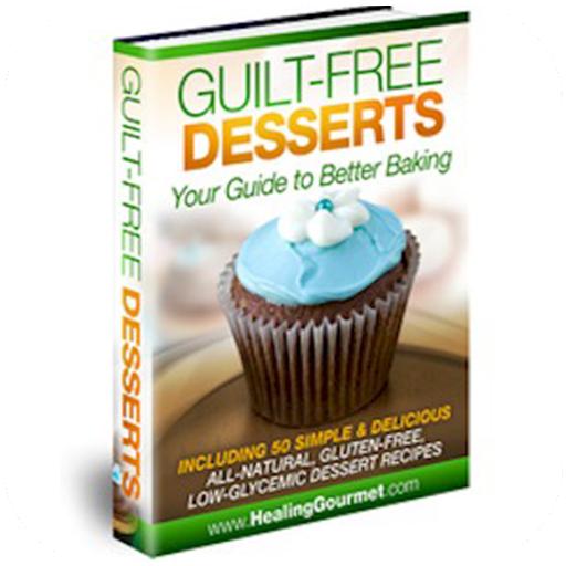 (Guilt Free Desserts)