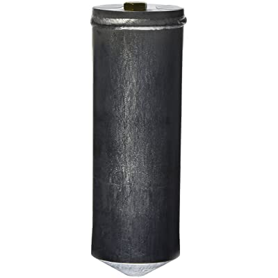 Four Seasons 83141 A/C Receiver Drier/Accumulator: Automotive [5Bkhe1402564]