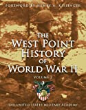 West Point History of World War II, Vol. 2 (The West Point History of Warfare Series)