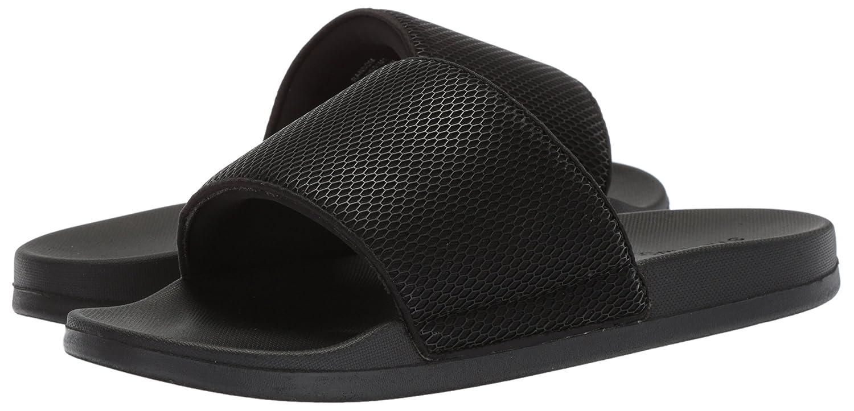 bf55a1340a2 Steve Madden Men's Ransom Slide Sandal