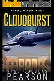 Cloudburst (An Art Jefferson Thriller Book 1)