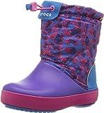 Crocs Unisex Kids' Cbndldgptgrphk Slip-on