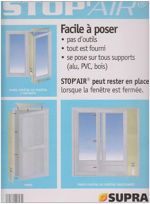 Calfeutrer fenetre climatiseur - Comment evacuer l air chaud d un climatiseur mobile ...
