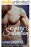 Cain's Salvation (Passion In Paradise - The Men Of The McKinnon Sisters Book 1)
