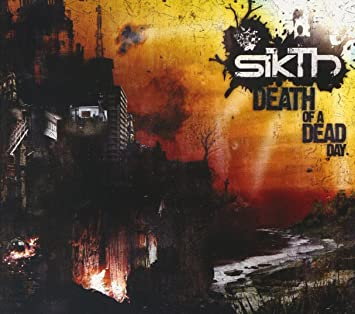 amazon death of a dead day sikth ヘヴィーメタル 音楽