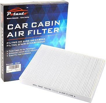 Chrysler 300 /& Dodge Challenger /& Charger CARBON Cabin Air Filter 2011