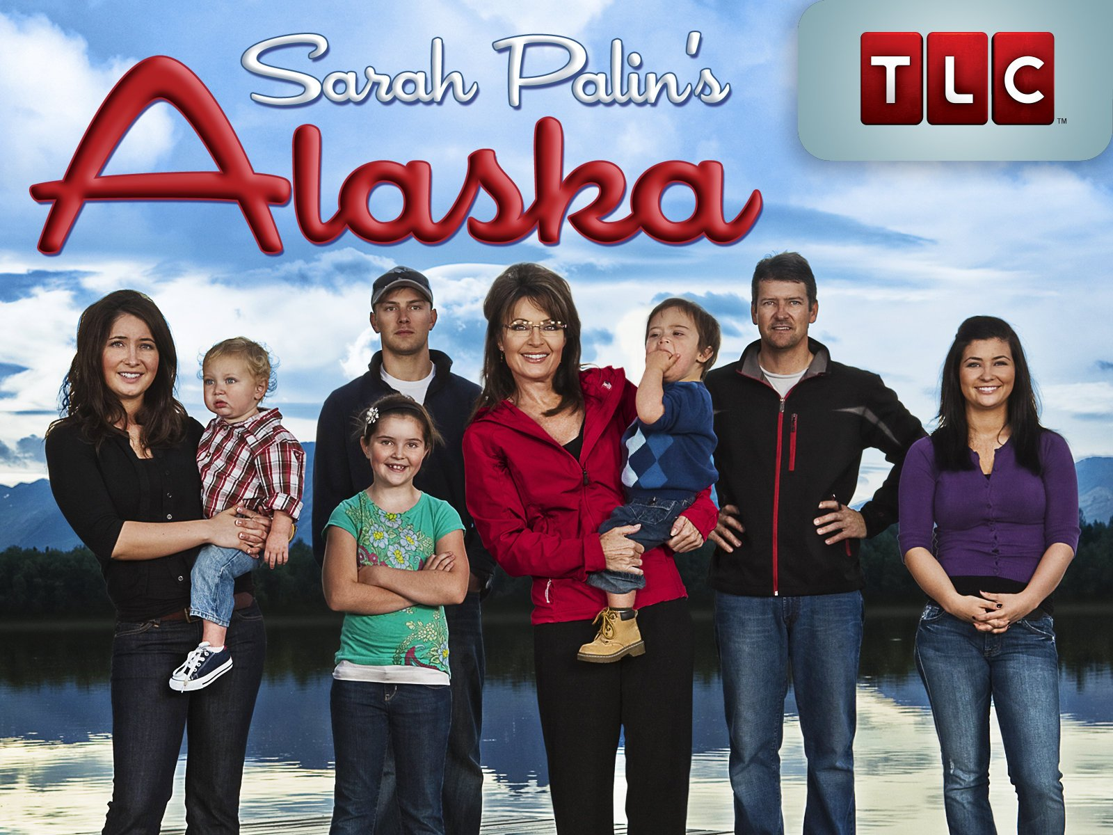 Image result for sarah palin family