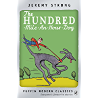 The Hundred-Mile-an-Hour Dog (Puffin Modern Classics)