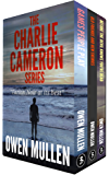 The Charlie Cameron Series: A Three Book Boxset