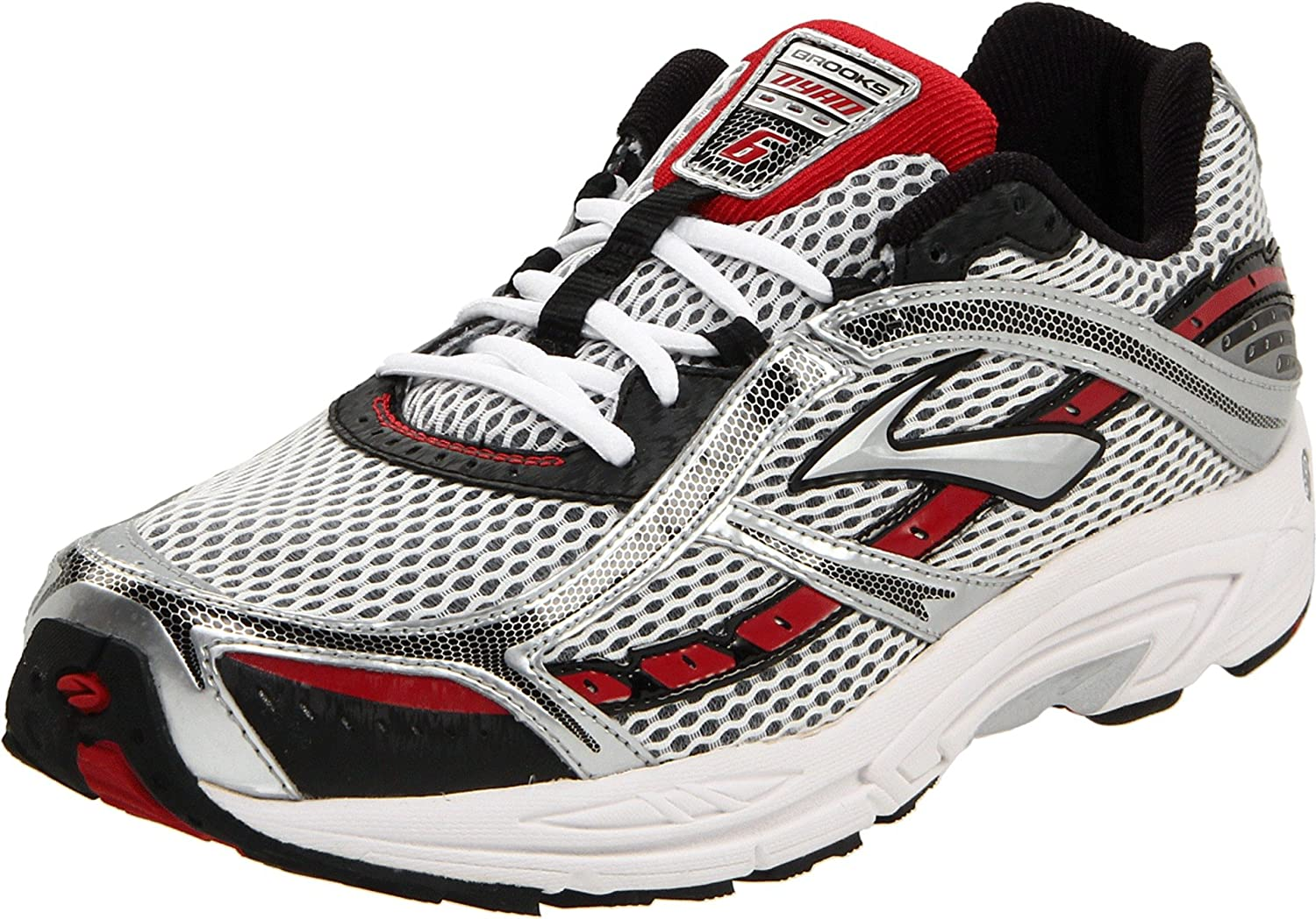 Brooks Men s Dyad 6 Running Shoe