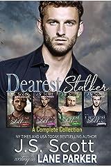 Dearest Stalker: A Complete Collection Kindle Edition