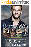 Dearest Stalker: A Complete Collection (English Edition)