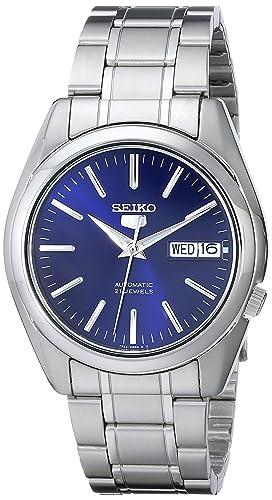 Amazon.com: Seiko De los hombres snkl43