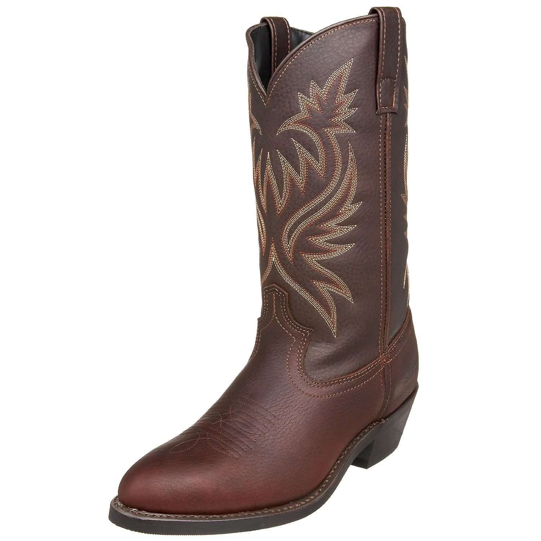 Laredo Men's 12-Inch Trucker Boot Paris