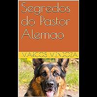 Segredos do Pastor Alemao