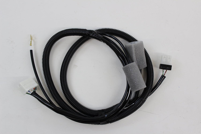 Nissan Genuine 999T8-CU000 Tow Harness Kit