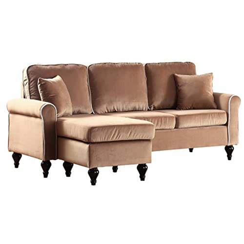 Small Sectionals For Apartments: Amazon.com