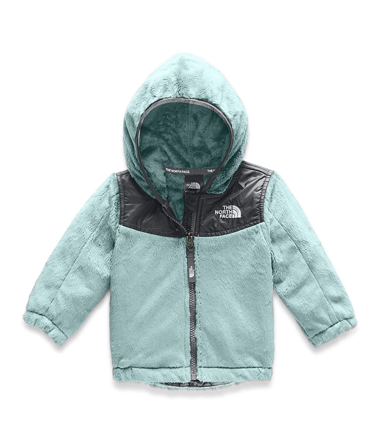 5ecd8cc2f The North Face Kids Baby Girl's OSO Hoodie (Infant)