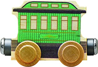 product image for NameTrain Passenger Car - Made in USA