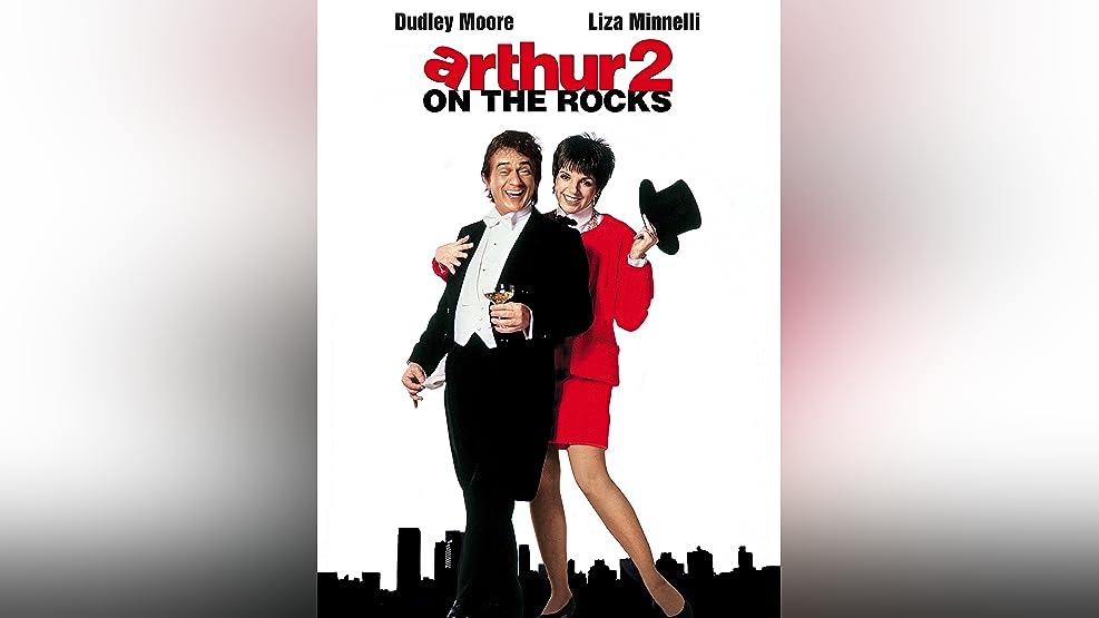 Arthur 2 - On The Rocks