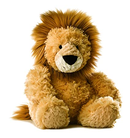 Amazon.com  Aurora World Plush Tubbie Wubbie Lion 12