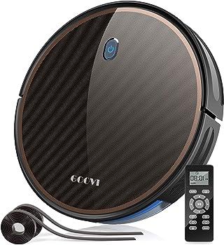 GOOVI by ONSON 2000Pa Robotic Vacuum Cleaner