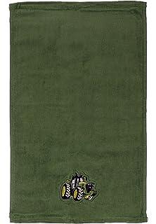 John Deere Cotton Tip Towel