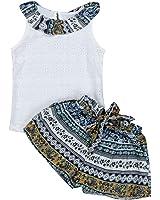 Conjunto de ropa de bebé, Internet Pantalones cortos de las tapas de la camiseta del verano de los bebés del niño + pantalones cortos