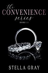 The Convenience Series: Books 1-3 Kindle Edition