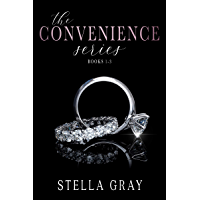 The Convenience Series: Books 1-3