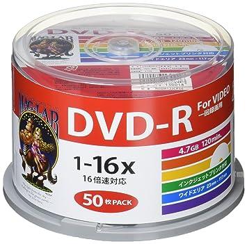 Amazon | HI-DISC 録画用DVD-R H...