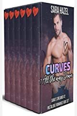 Curves All The Way Down: Instalove Romance Box Set (Sara's Dreams Book 2) Kindle Edition