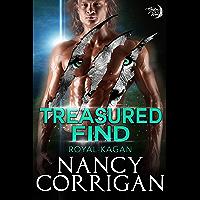 Treasured Find: Royal Shifters (sexy version) (Shifter World®: Royal-Kagan series Book 1) (English Edition)