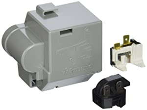 Frigidaire 5304410951Relay and Overload Kit. Unit