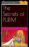 PURIM - The secrets (English Edition)
