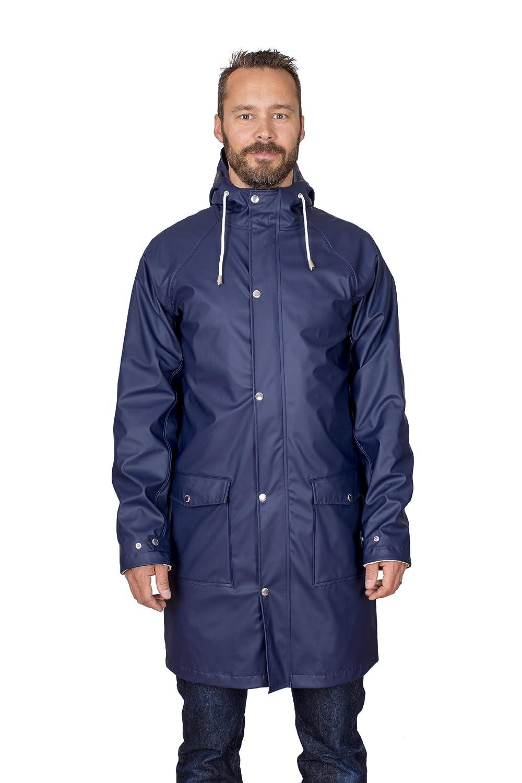 Tretorn Regenjacke Evald Raincoat - Chubasquero para hombre 475490