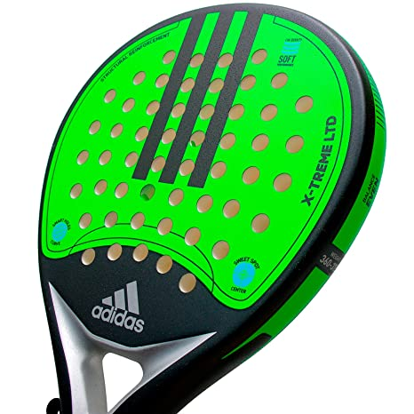 Pala Adidas X-Treme LTD Green