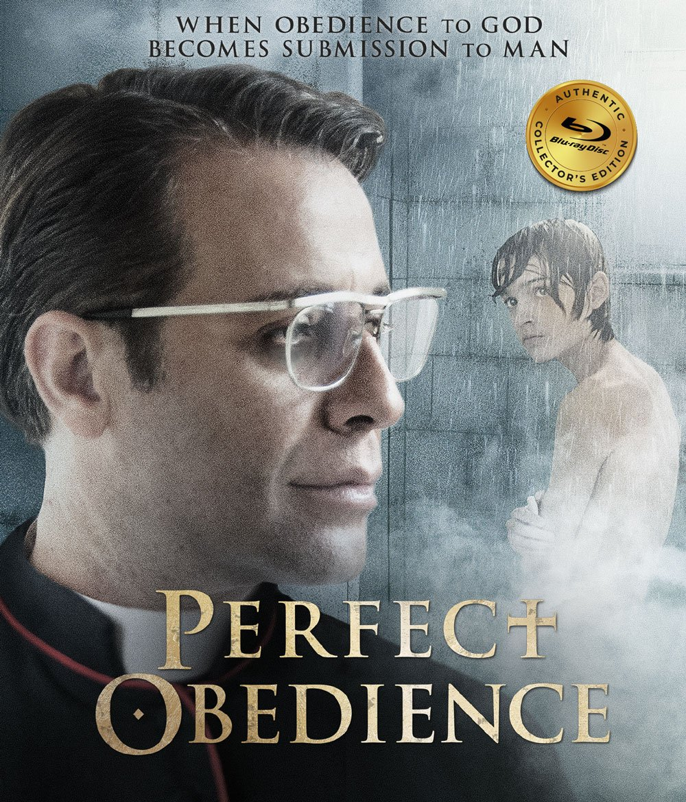 Blu-ray : Perfect Obedience (Subtitled, Dolby, AC-3)